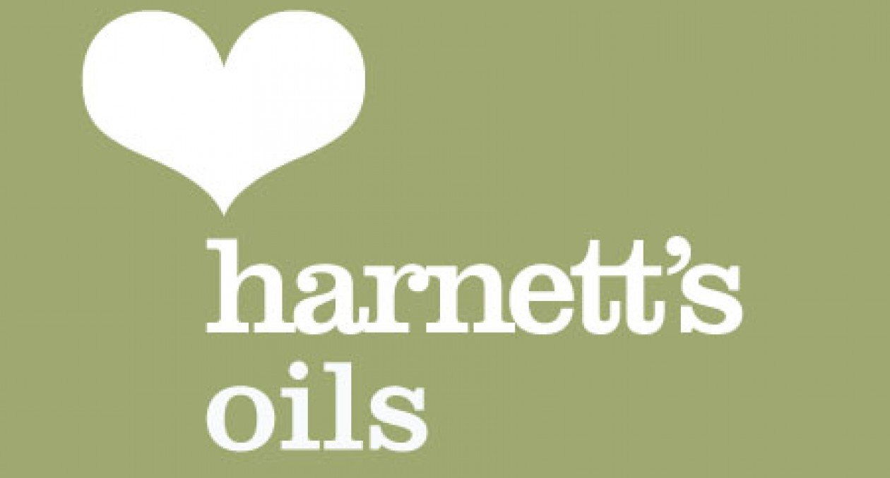 Harnett's Oils